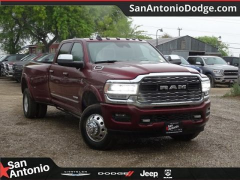 New Ram 3500 For Sale in San Antonio , TX